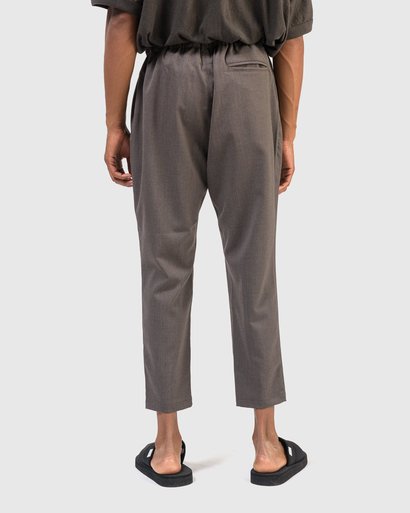 Bravo Pants in Smoky by BASISBROEK at Mohawk General Store