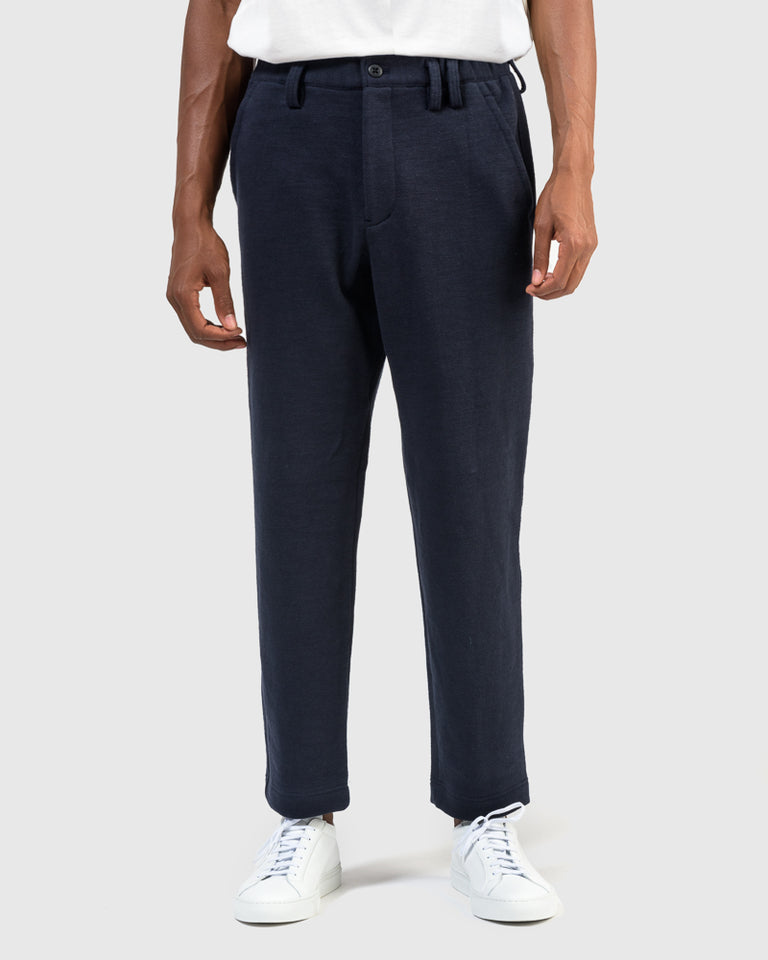 GG Sweat Trousers in Navy