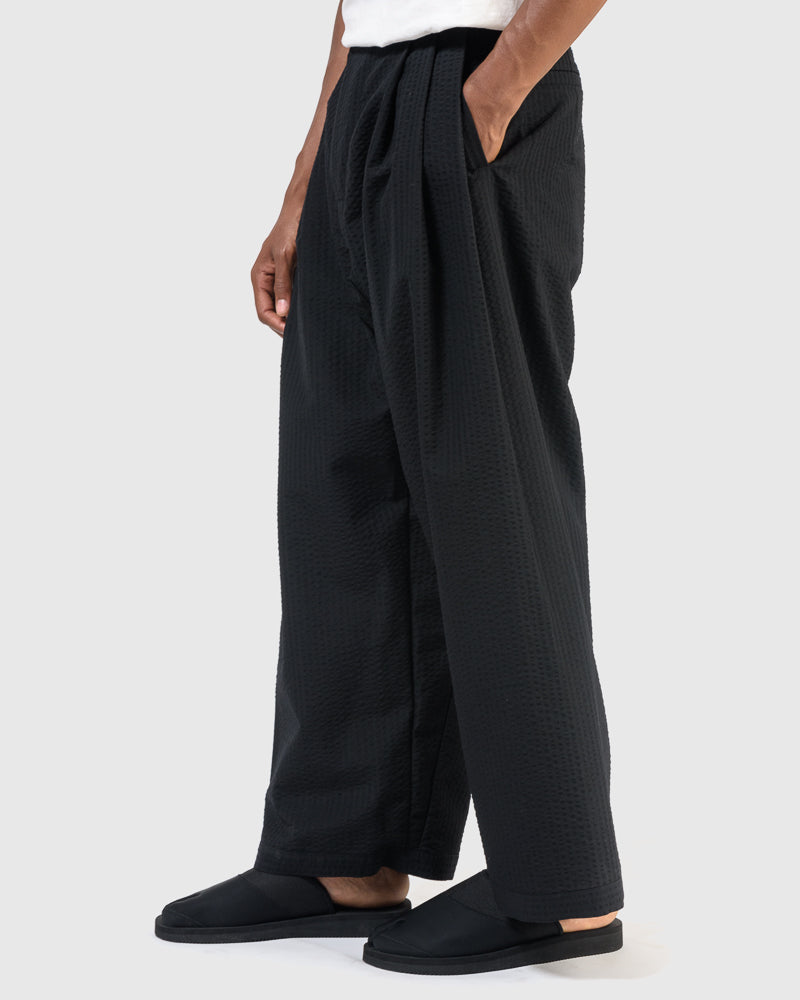 Trouser #54 in Black