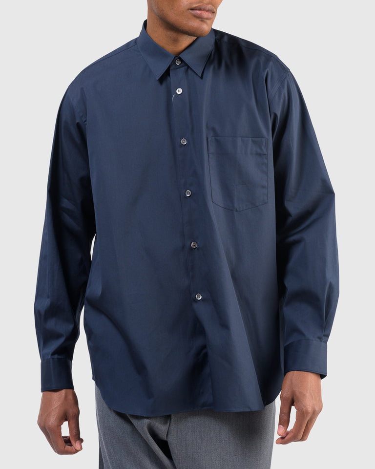Shirt in Navy