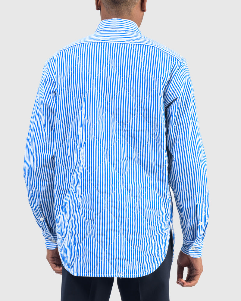 Constable Shirt in Blue