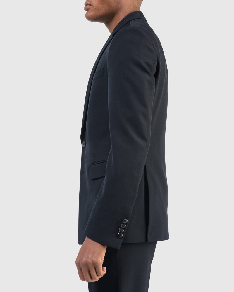 Kayne Suit in Black