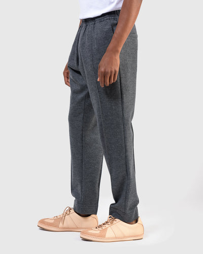 Pants in Charcoal