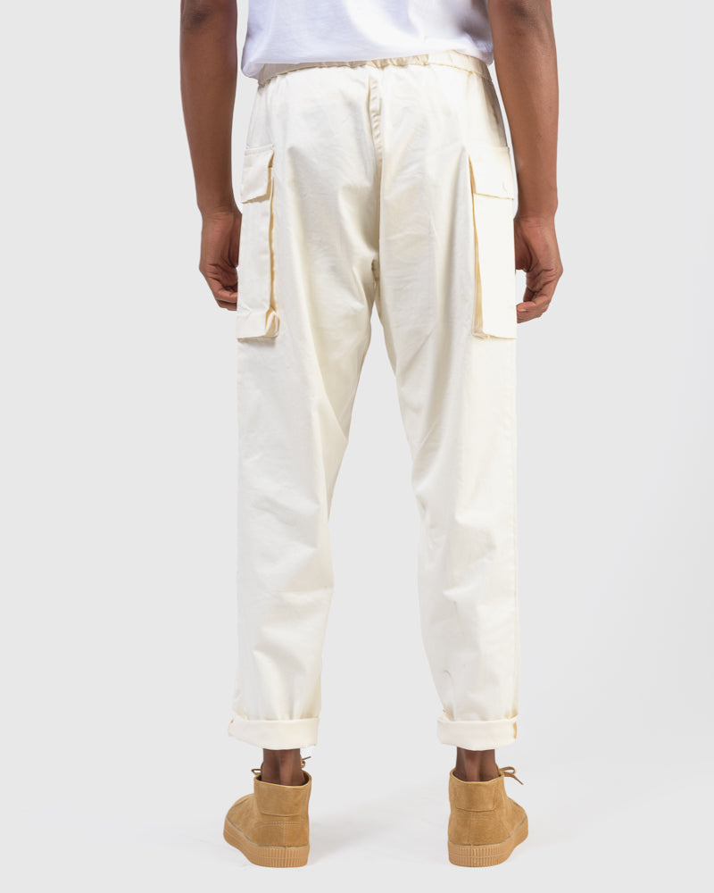 Collector Pant in Natural