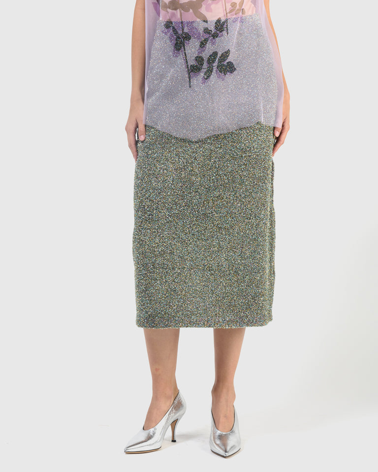 Tao Skirt in Multi