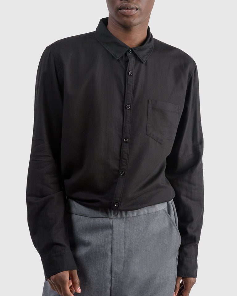 Cori Shirt in Black