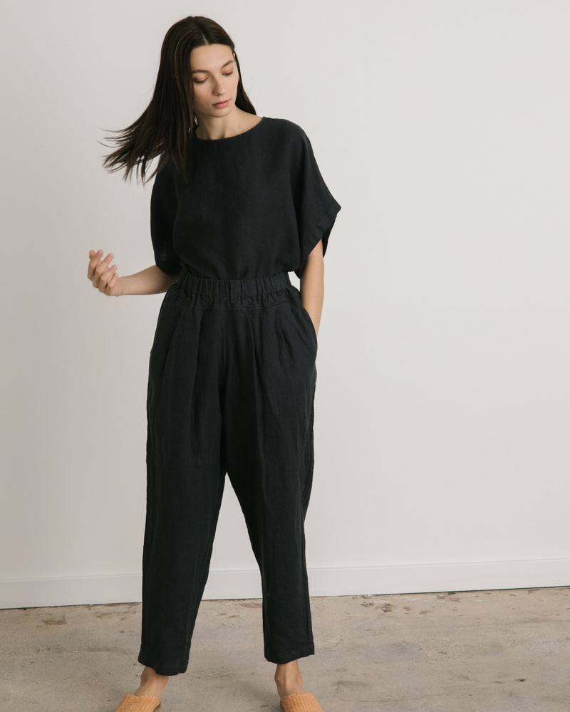 Carpenter Pants in Black