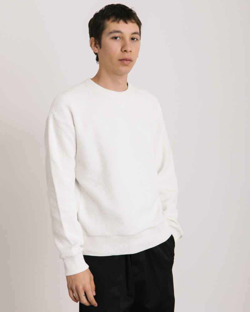 Hefel Sweater in Off-White
