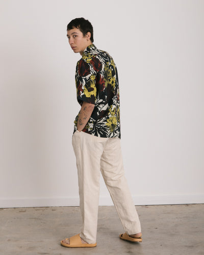 Bloom Pants in Beige