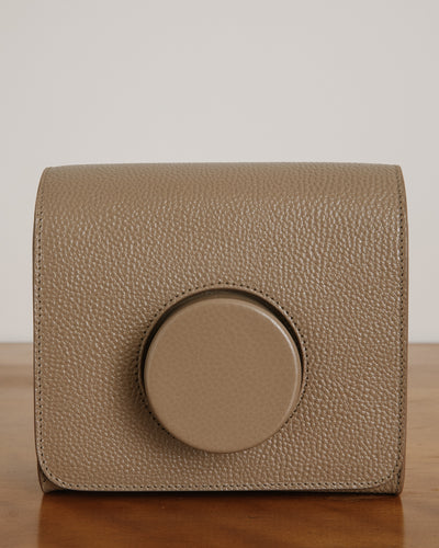 Camera Bag in Beige