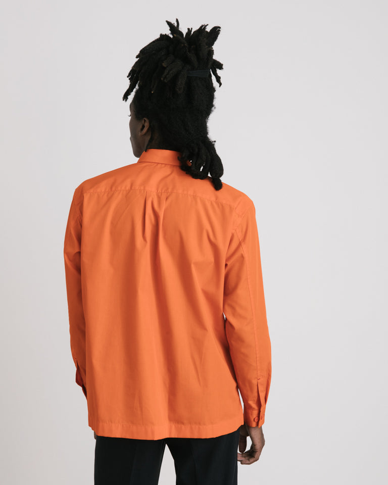 TC Shirt in Orange