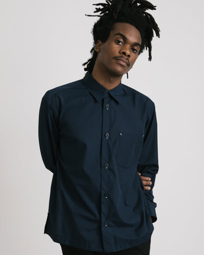 TC Shirt in Navy