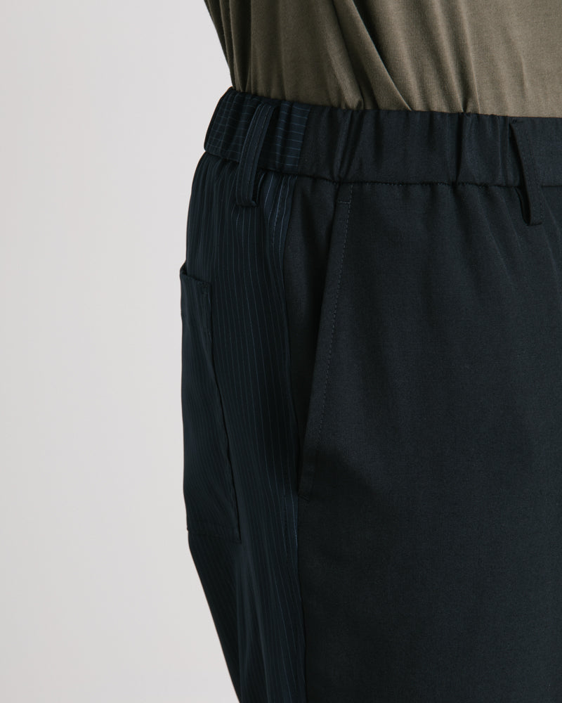 Torus Docking Pant in Navy