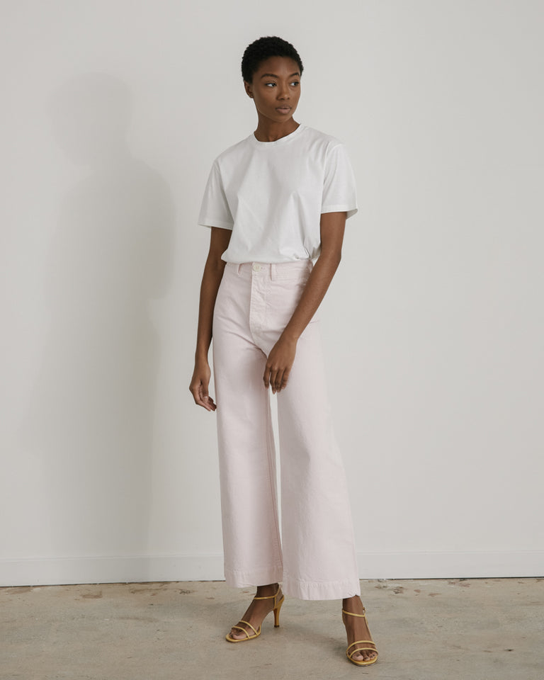 Sailor Pant in Prima Pink