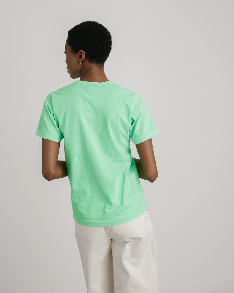 T014 T-Shirt in Green