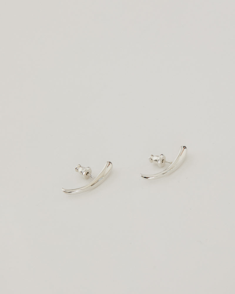 Everyday Drop Earrings in Sterling Silver