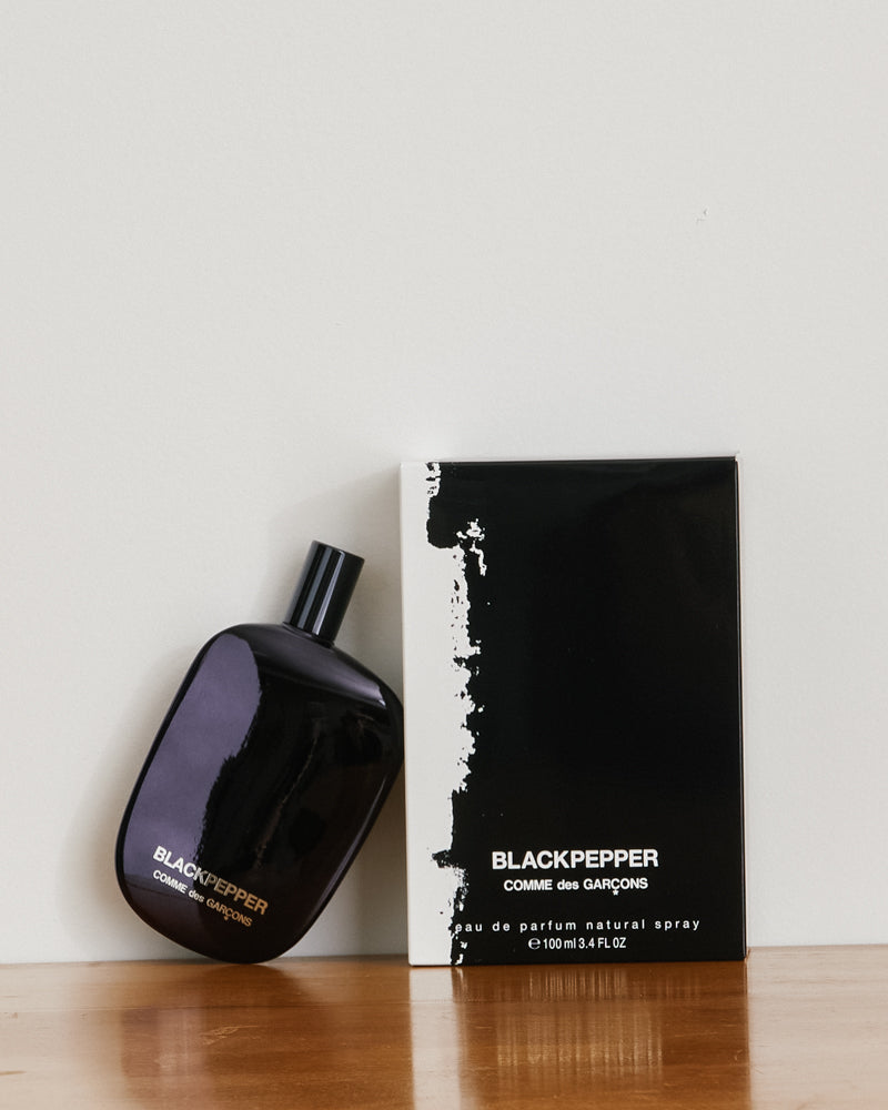 Black Pepper 100ml Eau de Parfum