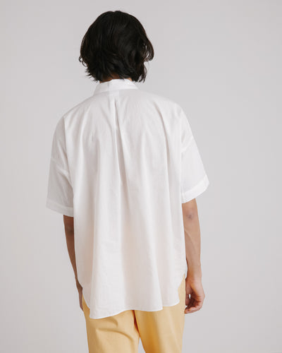 Shirt #76 in Off White