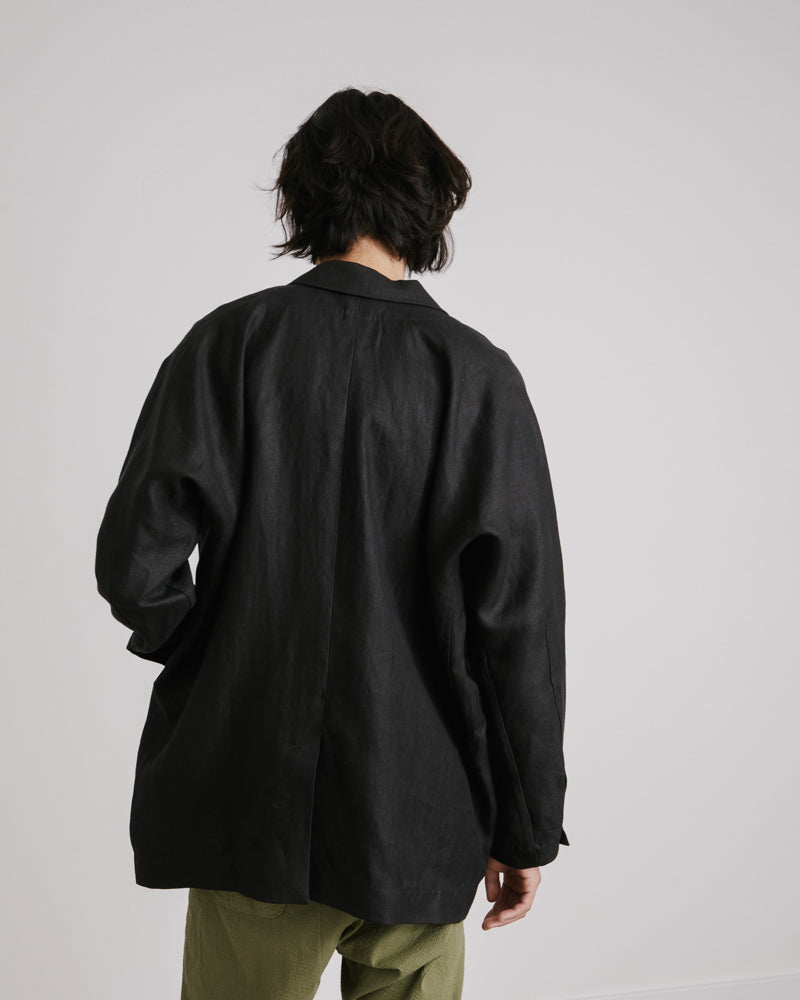 Jacket #38 in Black