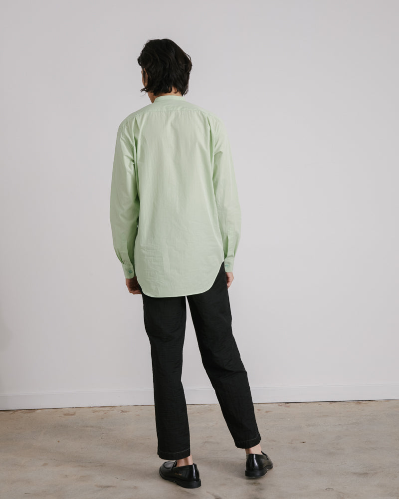 Claver Shirt in Mint