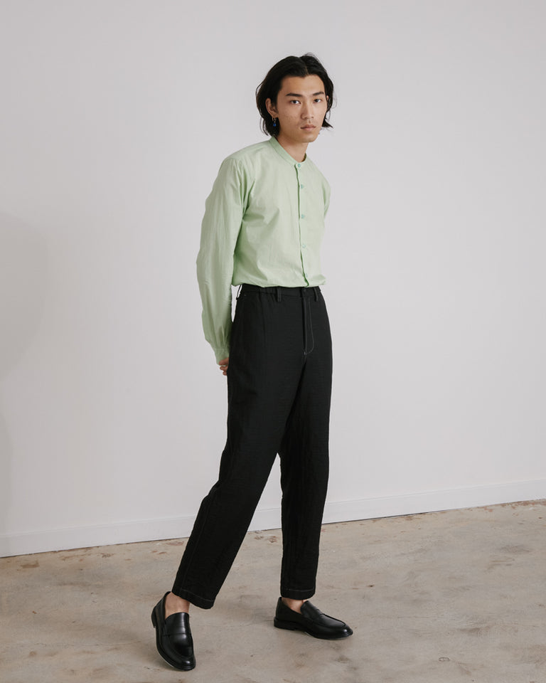 DF Plant Pants in Black