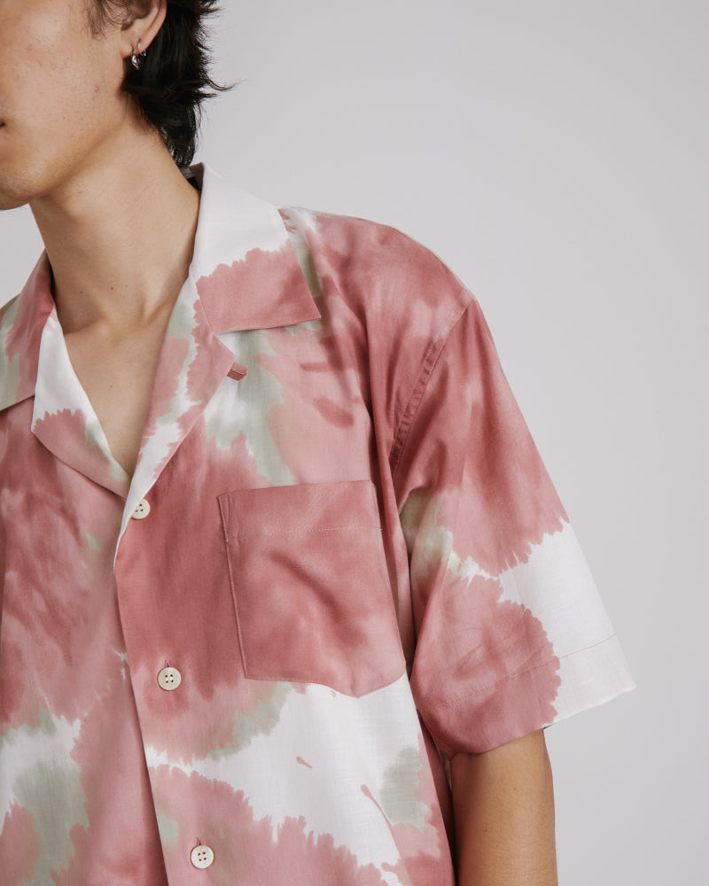 Biotope Shirt in Red