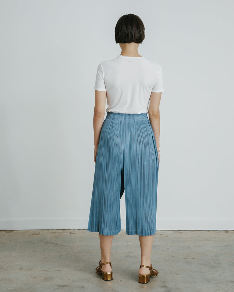 Pant JF185 in Pastel Blue