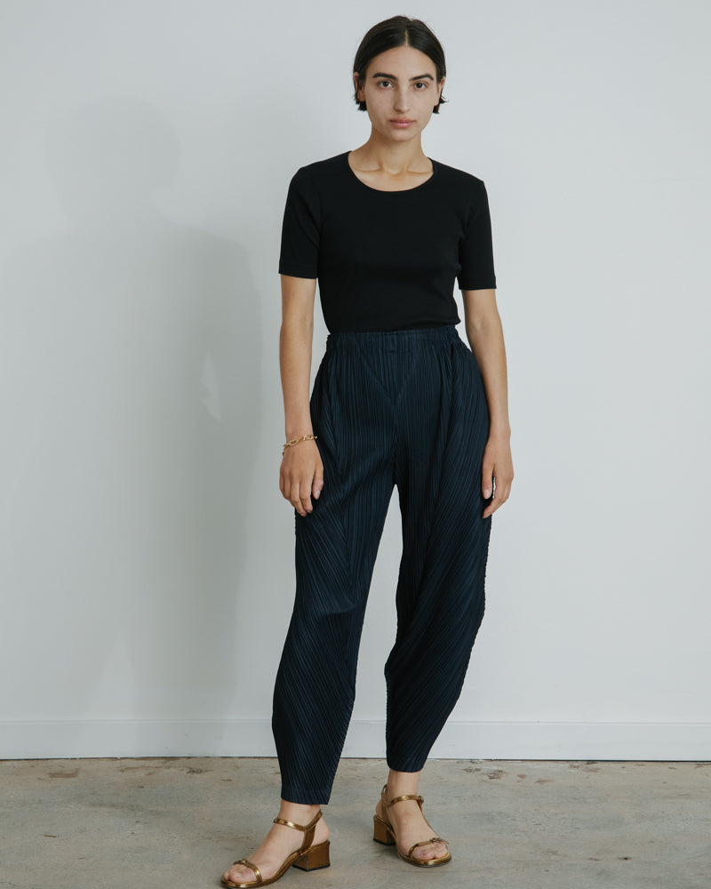 Pant JF424 in Navy
