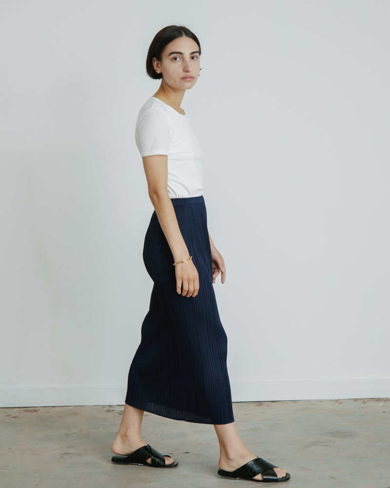 Skirt JG908 in Navy
