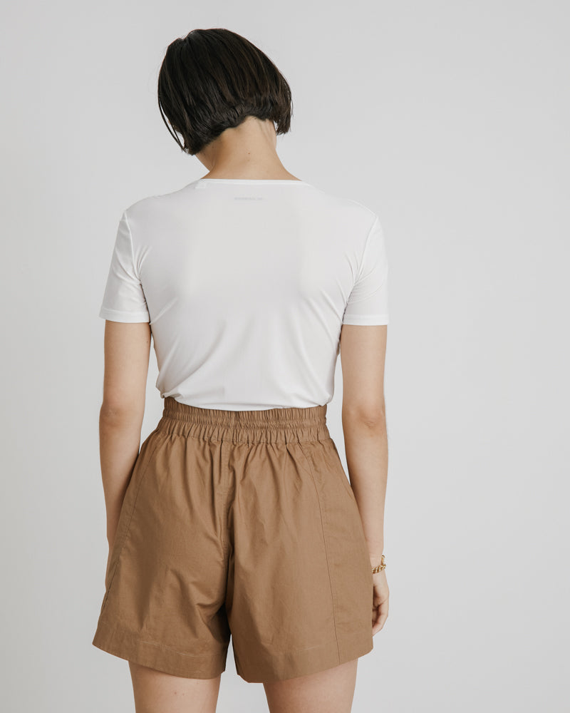 Trail Short in Camel