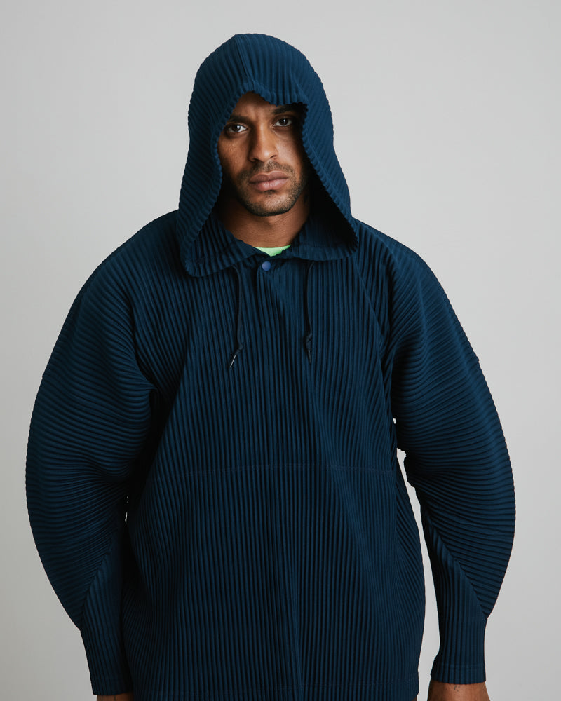MC February Hoodie in Navy