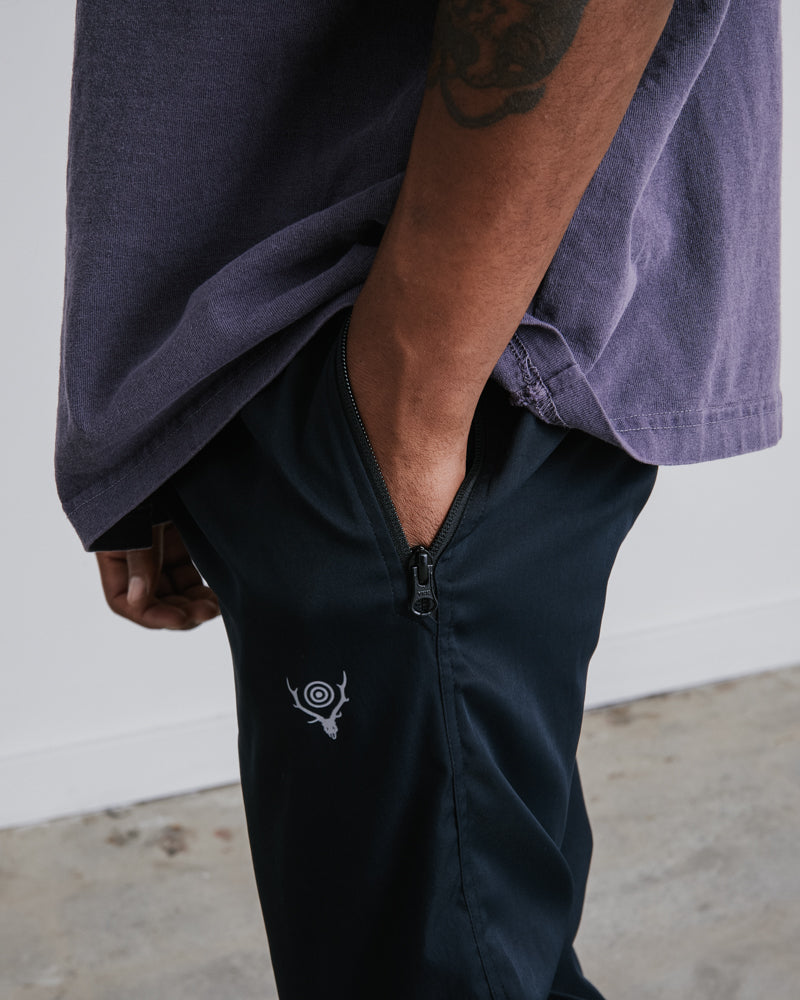 Outing Pant in Black