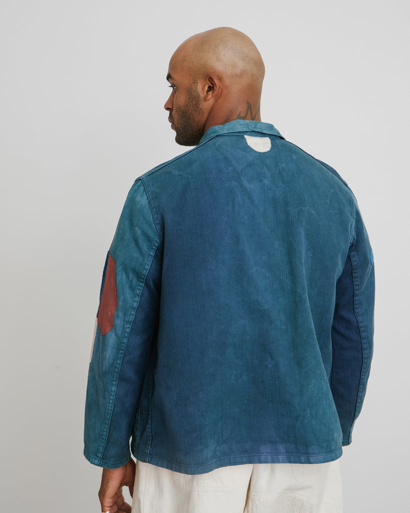 SMOCK x Adam Pogue Vintage Jacket #5