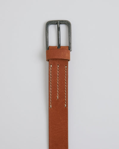 Everyday Belt in Light Brown