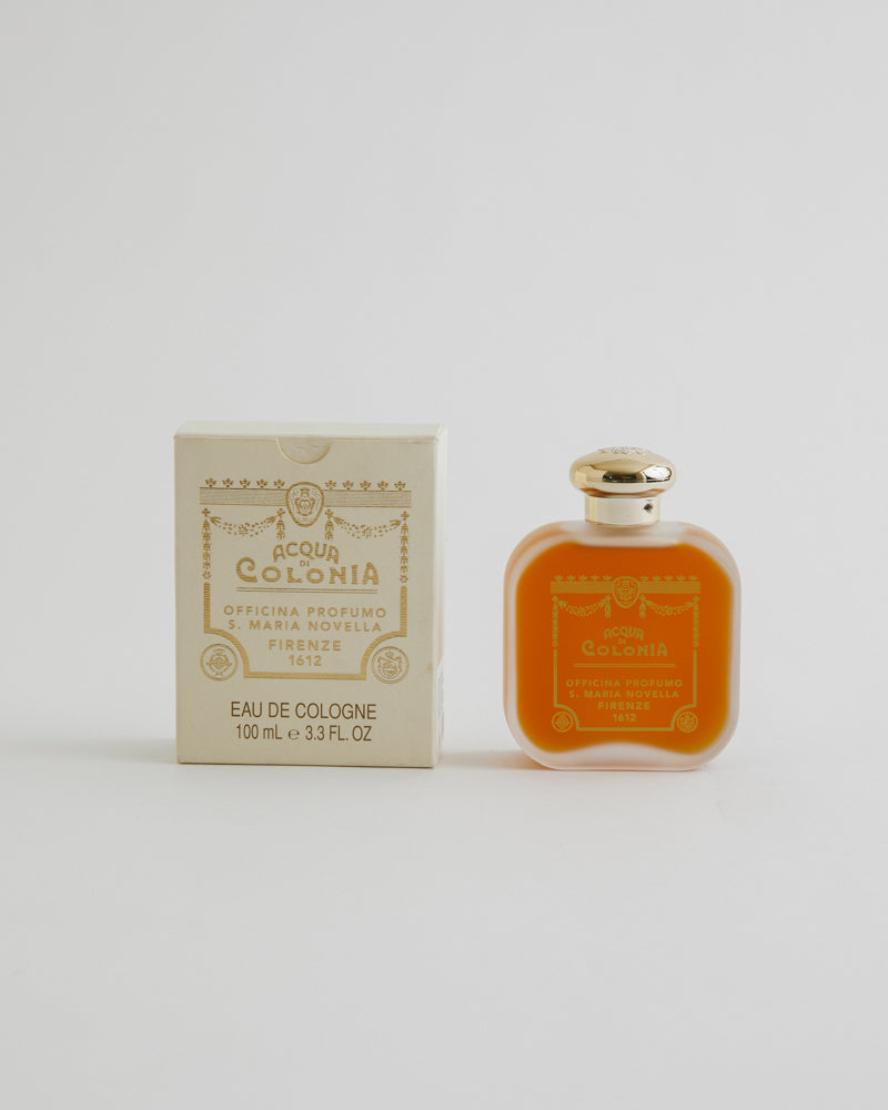 Cologne Vetiver 100ml