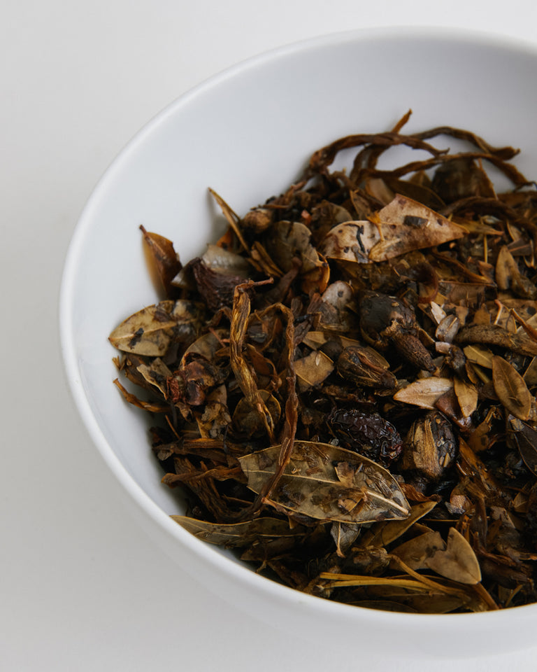 Pot Pourri Sacchetto 100g