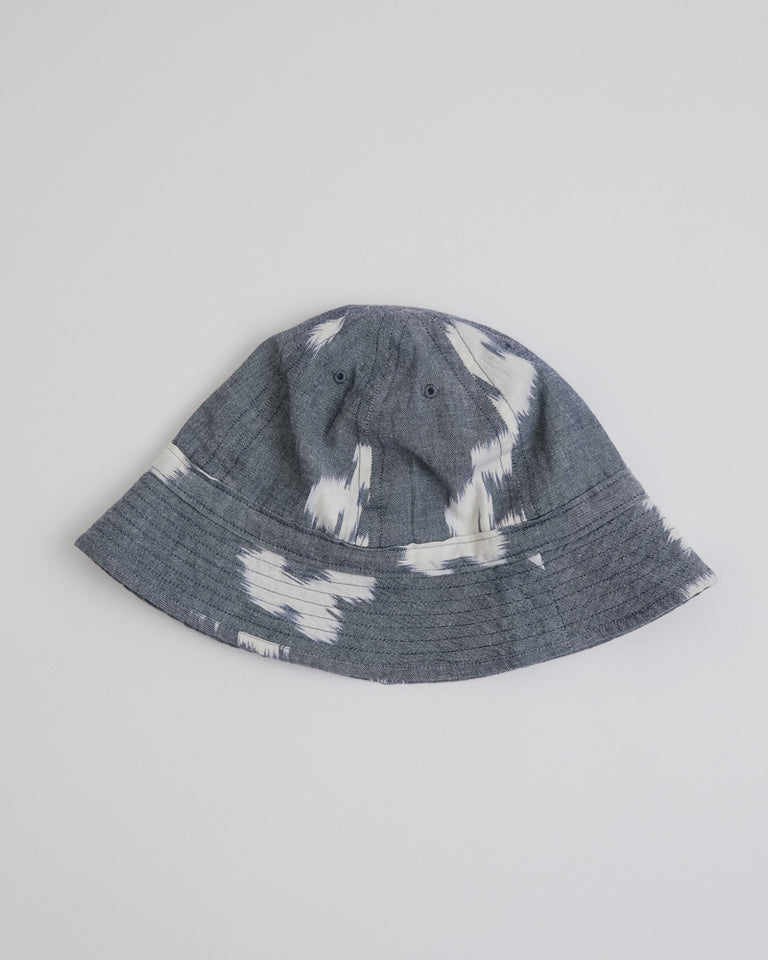 Naval Hat in Grey