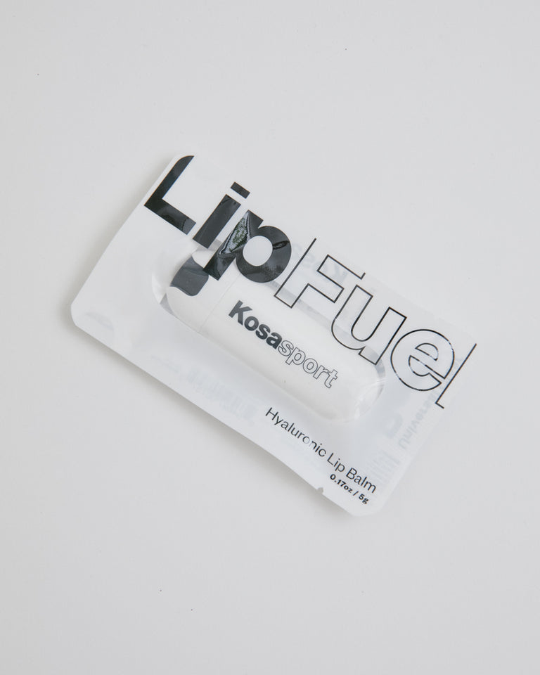 Lip Fuel in Baseline