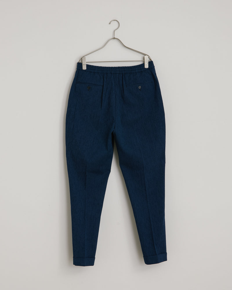 Phil Pants in Bleached Indigo