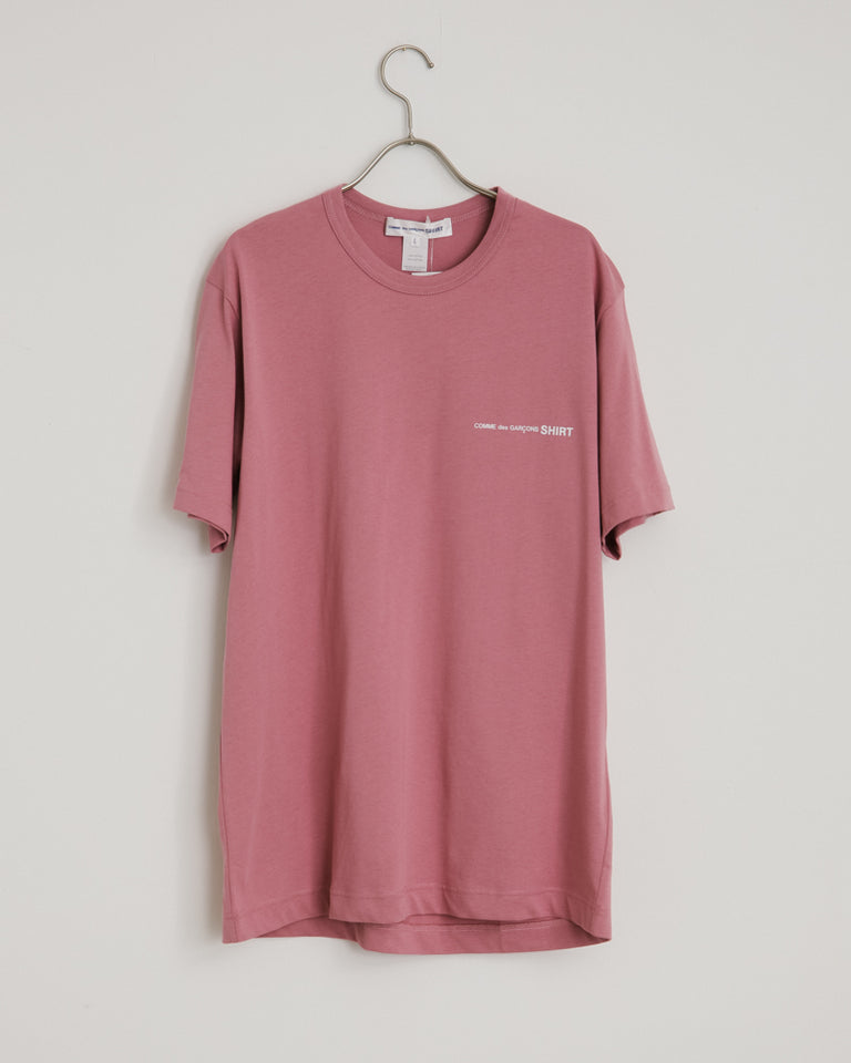 Turkish T-Shirt in Pink