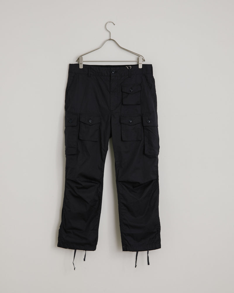 FA Pant in Dark Navy