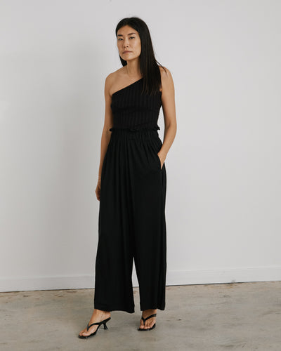 Come Together Pants in Black