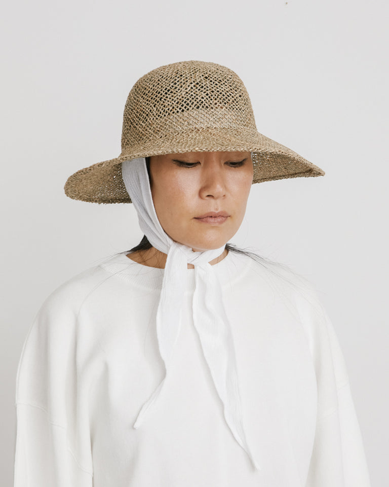 Koh Hat in Seagrass