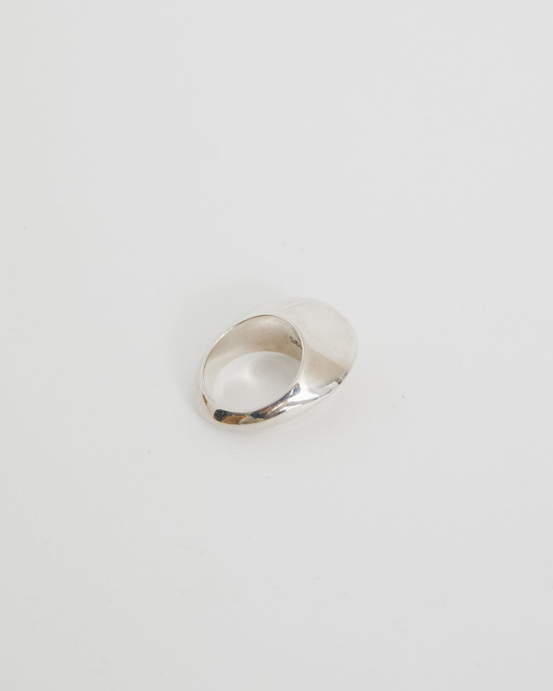 Yves Ring in Silver