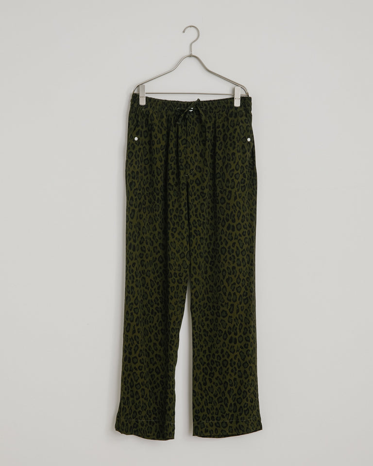 Cowboy Pant in Olive