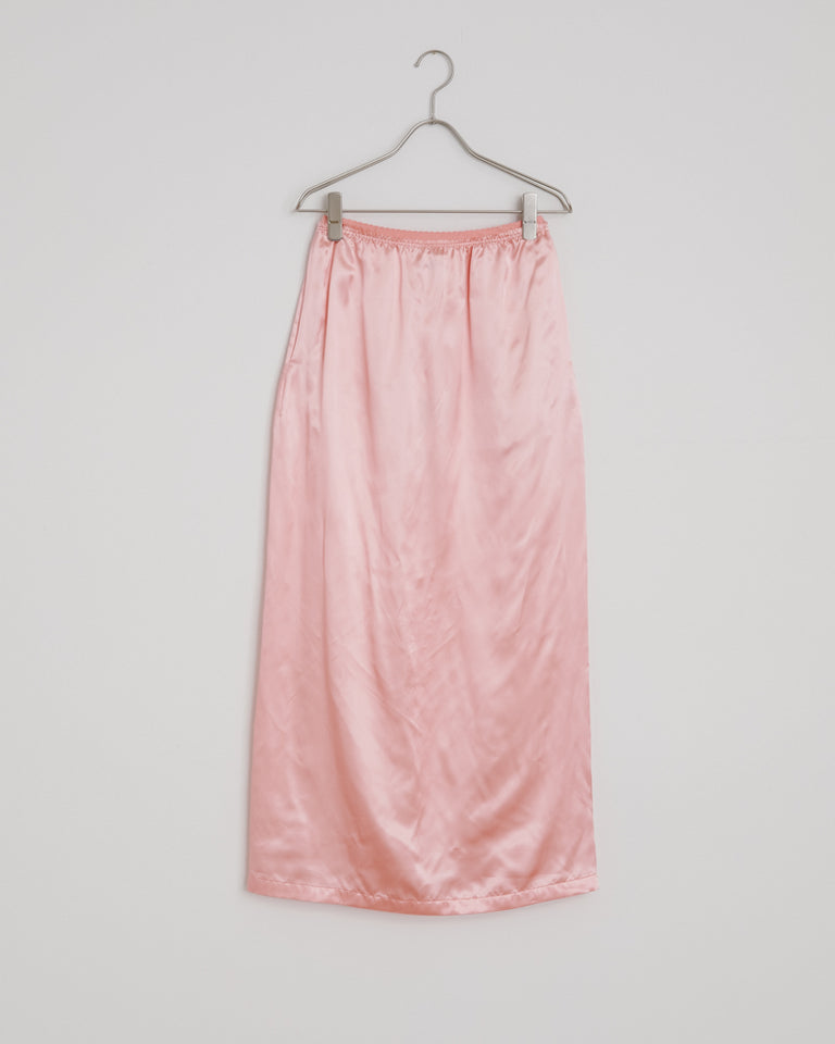 S32MA0342 Skirt in Rose