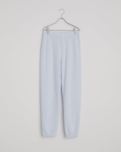 Fani Pink Label Trousers in Ice Blue
