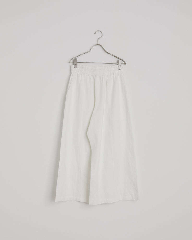 Riva Pant in Cream