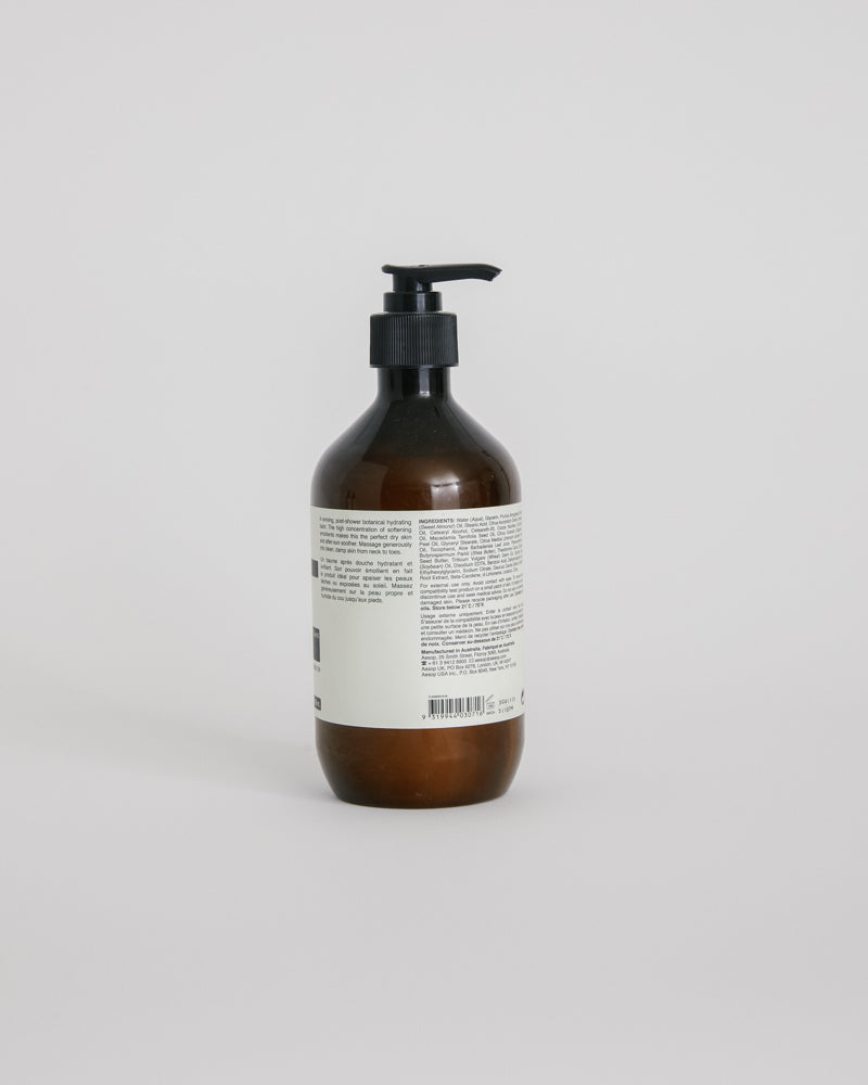 Aesop Rind Concentrate Body Balm 500mL