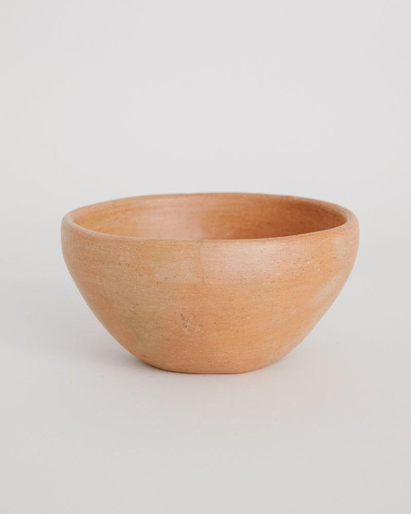 Barro Natural Bowl